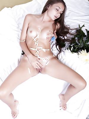 SexArt  Ennu A  Beautiful, Breasts, Softcore, Ass, Pussy, Boobs, Erotic, Tits