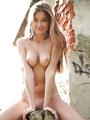 Errotica-Archives  Belle  Boobs, Breasts, Tits, Nipples, Erotic, Softcore, Legs, Model